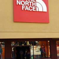 Photo taken at The North Face Outlet by Damond C. on 11/3/2013