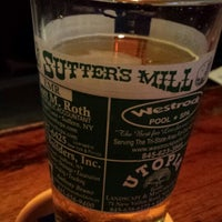 Photo taken at Sutter's Mill by Mark M. on 9/7/2013