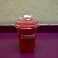 Photo taken at Dunkin' Donuts by Brock L. on 10/16/2012
