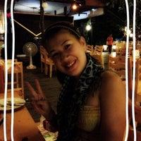 Photo taken at ร้านหาดเทียนพัทยา by Nan S. on 12/7/2012