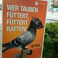 Photo taken at Dornerplatz by Christoph J. on 10/16/2016