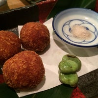 Photo taken at 大漁一家 本八幡店 by ちは わ. on 4/9/2014