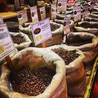 Photo taken at Baltimore Coffee & Tea Company by Jim W. on 11/29/2013