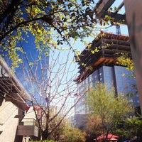 Photo taken at CityScape Phoenix by dawn b. on 3/18/2013