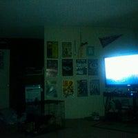 Photo taken at BBs game room by Bridget F. on 9/14/2012