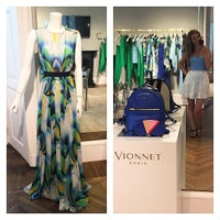 Photo taken at Vionnet Showroom by Katlyn R. on 7/5/2015