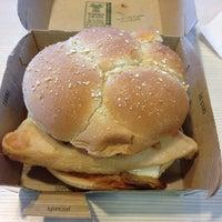 Photo taken at McDonald's by Armando J. on 10/29/2012