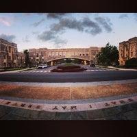 Foto tomada en Virginia Tech por Mary B. el 6/8/2013
