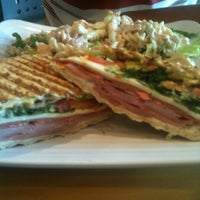 Photo taken at Super Salads by Miguel R. on 10/17/2012