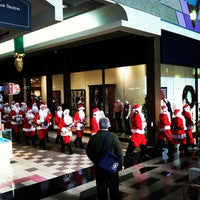 Photo taken at Eastern Hills Mall by Eastern Hills Mall on 12/14/2012