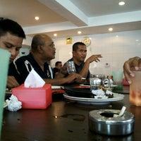 Photo taken at Restoran Sidah TTDI Jaya by Faez S. on 1/26/2017