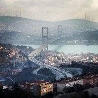 1/4/2013 tarihinde Ahmet _.ziyaretçi tarafından Point Hotel Barbaros'de çekilen fotoğraf