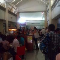 Photo taken at Dirección General de Migración y Extrangería (DGME) by Jordanesku B. on 1/13/2014