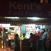 Photo taken at Kent's by Aseem S. on 10/19/2013