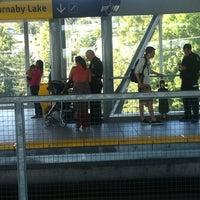 Sperling Burnaby Lake Skytrain Station 8 Tips