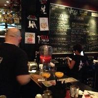 Photo taken at Varga Bar by Beer Loves Company on 6/27/2013