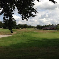 Photo taken at Goyer Golf & Country Club by Wouter A. on 8/10/2013