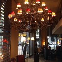 Foto tomada en Hotel Villa Emilia por Sasha G. el 10/26/2014