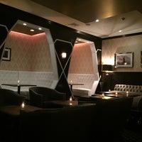 Photo taken at Le Malt Lounge by Sasha G. on 4/3/2015