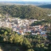 Foto tomada en Peña de Arias Montano por Luis N. el 9/29/2012