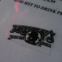 Photo taken at McSorley's Saloon and Grill by Andrew S. on 12/21/2012