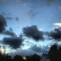 Photo taken at Archimedesweg by Ria B. on 9/17/2013