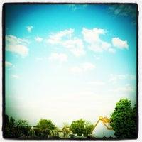 Photo taken at Archimedesweg by Ria B. on 5/9/2013