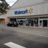 Photo taken at Walmart Supercenter by Tonya P. on 12/29/2012