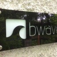 Photo taken at bwave digital marketing strategies by Ben M. on 6/1/2013