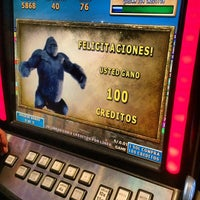 Photo taken at Casino El Polo Slots by Diego E. on 1/30/2014