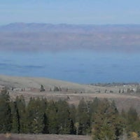Photo taken at Bear Lake by Timothy R. on 10/7/2012