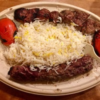 Photo taken at Moby Dick House of Kabob by Lotta D. on 1/21/2017