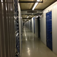 Photo taken at Extra Space Storage by Lotta D. on 10/24/2012