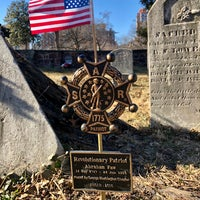 Photo taken at Alexandria National Cemetery by Lotta D. on 1/14/2018