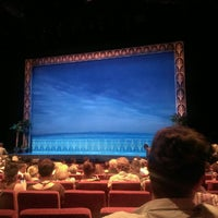 Photo taken at Theatre Royal by Charles G. on 10/22/2013