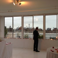Photo taken at Studio 450 by Vineet S. on 10/28/2012