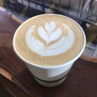 Снимок сделан в Gracenote Coffee пользователем Vineet S. 12/11/2016