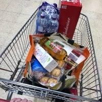Photo taken at Sainsbury's by Linda Š. on 11/17/2017