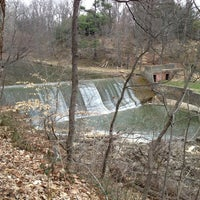 Photo taken at Burnt Mills East Park by Wade W. on 3/31/2013