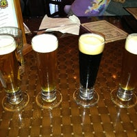 Photo taken at Old Dominion Brewhouse by Wade W. on 3/30/2013