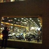 Photo taken at Harley Davidson by Mona L. on 10/23/2012
