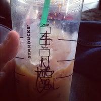 Photo taken at Starbucks by Bentley on 12/7/2012