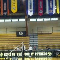 Photo taken at Oglethorpe University by Dianne B. on 9/29/2012