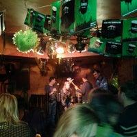 Photo taken at Dubliners Irish Pub by Andoni I. on 3/17/2013