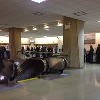 Photo taken at US Post Office - FDR Station by Adele S. on 4/15/2013