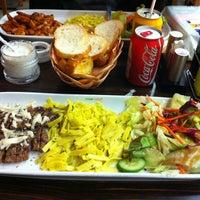 รูปภาพถ่ายที่ Green Salads โดย Tuğba Y. เมื่อ 12/1/2012