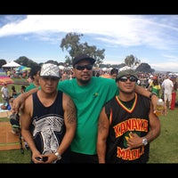 Photo taken at PIFA (Pacific Islander Festival) by Lila V. on 9/22/2012