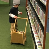 Photo taken at Delaware County District Library - Main Library by Unemployed on 1/29/2016