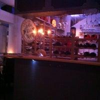 Photo taken at Grieks Restaurant Kriti by Carolien S. on 10/17/2012