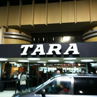 Photo taken at United Artists Tara Cinemas 4 by Shannon S. on 12/25/2012